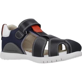 Zapatos Niño Sandalias Biomecanics 202190 Negro