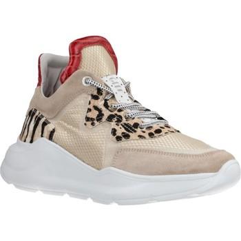 Zapatos Mujer Zapatillas bajas Cetti C1187SRA Beige
