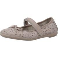 Zapatos Niña Derbie & Richelieu Vulladi 6400 Beige