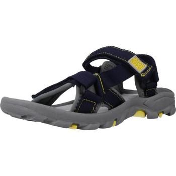 Zapatos Niño Sandalias de deporte Gioseppo 59029G Gris