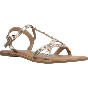 Zapatos Niña Sandalias Gioseppo 58966G Oro