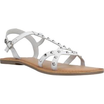 Zapatos Niña Sandalias Gioseppo 58966G Blanco