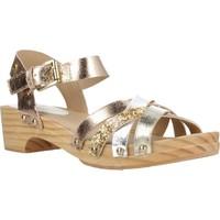 Zapatos Niña Sandalias Gioseppo 58995G Oro