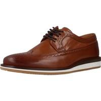 Zapatos Hombre Derbie Ric.bel 1210060 Marron