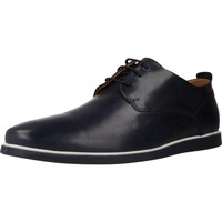 Zapatos Hombre Derbie Ric.bel 1210313PIEL Azul