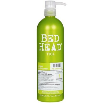 Belleza Mujer Acondicionador Tigi BED HEAD URBAN ANTI-DOTES RE-ENERGIZE CONDITIONER 750ML Multicolor