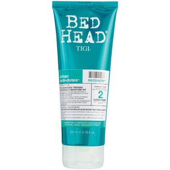 Belleza Mujer Acondicionador Tigi BED HEAD URBAN ANTI-DOTES RECOVERY CONDITIONER 200ML Multicolor