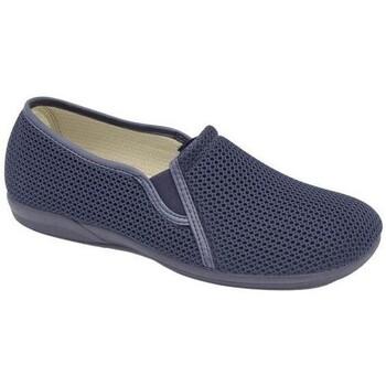 Zapatos Mujer Mocasín Antonella Mocasines de mujer de piel by Bleu