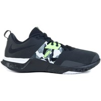 Zapatos Hombre Zapatillas bajas Nike Renew Retaliation TR Grafito,Grises