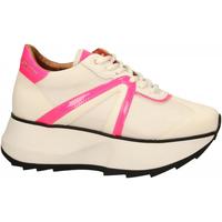 Zapatos Mujer Zapatillas bajas Alexander Smith CHELSEA white-fluo-pink
