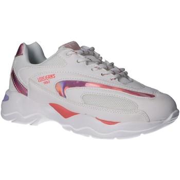 Zapatos Niña Multideporte Lois 63073 Blanco