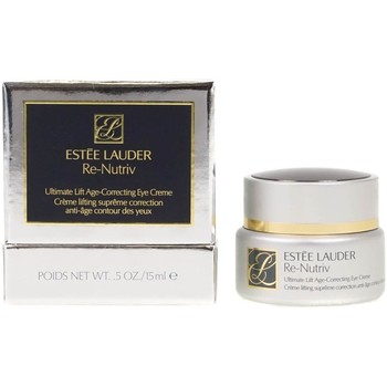 Belleza Mujer Antiedad & antiarrugas Estee Lauder RE-NUTRIV ULTIMATE LIFT AGE-CORRECTING EYE CREM Multicolor