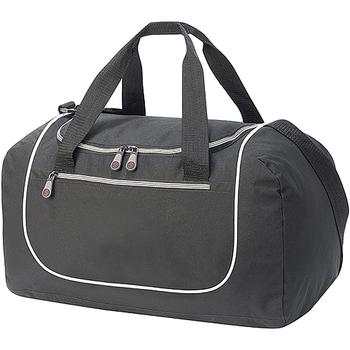 Bolsos Bolso de viaje Shugon SH1577 Negro