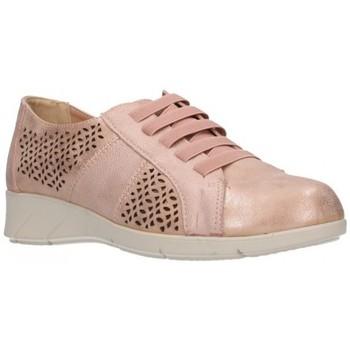Zapatos Mujer Deportivas Moda Balleri 2033-1 Mujer Rosa rose