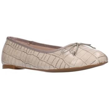 Zapatos Mujer Bailarinas-manoletinas Calmoda 62x 608    durango hielo Mujer Hielo bleu