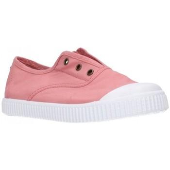 Zapatos Niña Deportivas Moda Potomac 292   C226   Rosa Niña Rosa rose