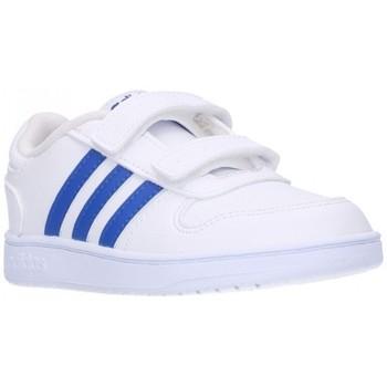 Zapatos Niño Deportivas Moda adidas Originals EG3784 19al27 Niño Blanco blanc