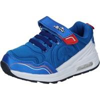 Zapatos Niño Zapatillas bajas Ellesse BN660 azul