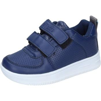 Zapatos Niño Zapatillas bajas Ellesse BN661 azul