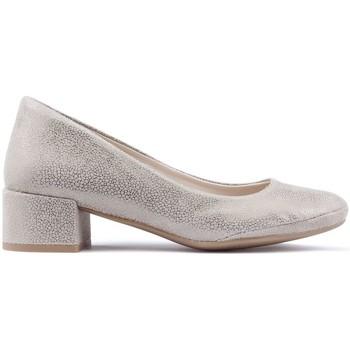 Zapatos Mujer Zapatos de tacón Mephisto S  BRITY DARK_TAUPE