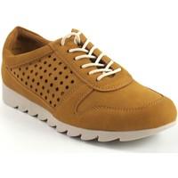 Zapatos Mujer Zapatillas bajas Amarpies 17312 AQH Amarillo
