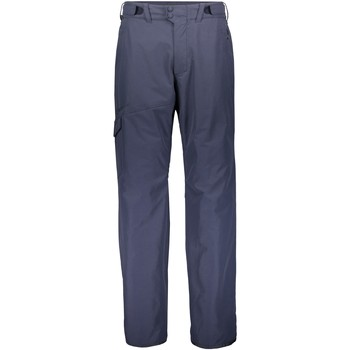 textil Hombre Pantalones Scott Men's Ultimate Dryo Snowboard Pants Blue Nights