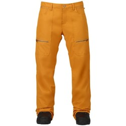 textil Mujer Pantalones Burton Women's Lucky Snowboard Pant Squashed