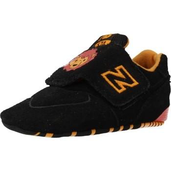 Zapatos Niño Zapatillas altas New Balance CC574 Negro