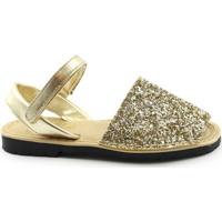 Zapatos Niña Sandalias Ska -CCC-132-MAIO Argento