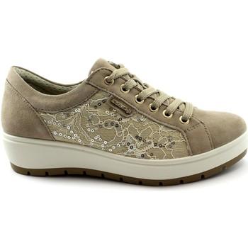 Zapatos Mujer Zapatillas bajas Enval ENV-E20-274922-TA Beige