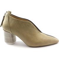 Zapatos Mujer Zapatos de tacón Malù Malù MAL-E20-4305-NE Nero