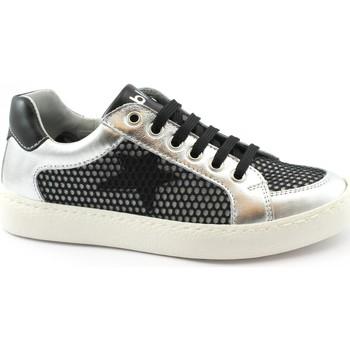 Zapatos Niños Zapatillas bajas Balocchi BAL-E20-106624-AR-a Argento