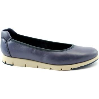 Zapatos Mujer Bailarinas-manoletinas Saydo SAY-E20-FS0FAST-MY Blu