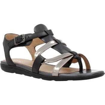 Zapatos Mujer Sandalias Stonefly ALISYA 2 Negro