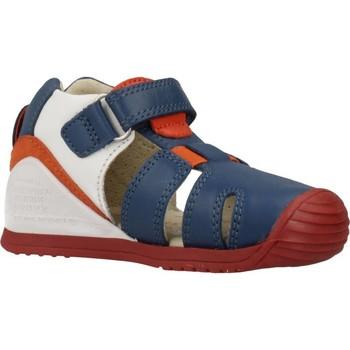 Zapatos Niño Sandalias Biomecanics 202149 Azul