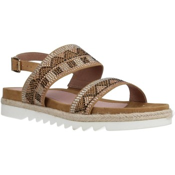 Zapatos Mujer Sandalias Stonefly AVRIL 3(334-10)GOA S Marron