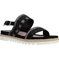 Zapatos Mujer Sandalias Stonefly AVRIL 3(334-10)GOA S Negro