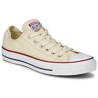 Zapatos Zapatillas bajas Converse CHUCK TAYLOR ALL STAR CORE OX CRUDO