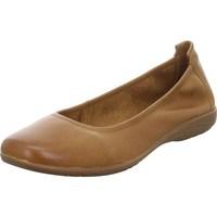 Zapatos Mujer Bailarinas-manoletinas Josef Seibel Fenja 01 Marrón