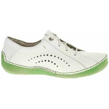 Zapatos Mujer Derbie & Richelieu Josef Seibel 59673687011 Blanco