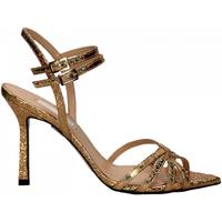 Zapatos Mujer Sandalias Giampaolo Viozzi BALAM oro