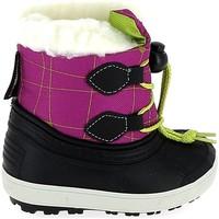 Zapatos Botas de nieve Elementerre Appleton BB Rose Vert Rosa