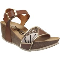 Zapatos Mujer Sandalias K. Daques Cali Castaño