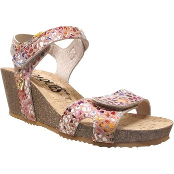 Zapatos Mujer Sandalias K. Daques Malo multicolor