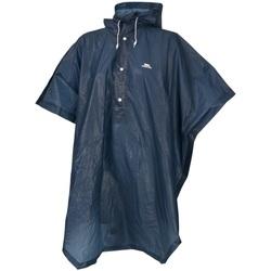 textil Cortaviento Trespass  Azul real