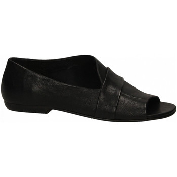 Zapatos Mujer Sandalias Salvador Ribes MATRIX nero