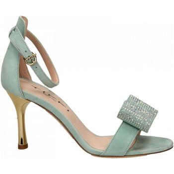 Zapatos Mujer Sandalias Tiffi AMALFI acqua