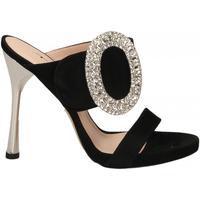 Zapatos Mujer Sandalias Tiffi AMALFI nero