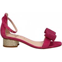 Zapatos Mujer Sandalias Tiffi AMALFI fuxia