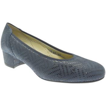 Zapatos Mujer Zapatos de tacón Calzaturificio Loren LO60713abi blu